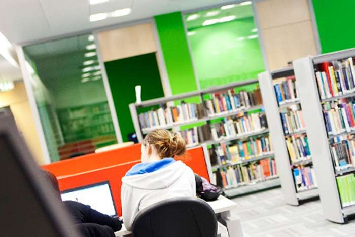 Ensuring successful college enrolment in NE England
