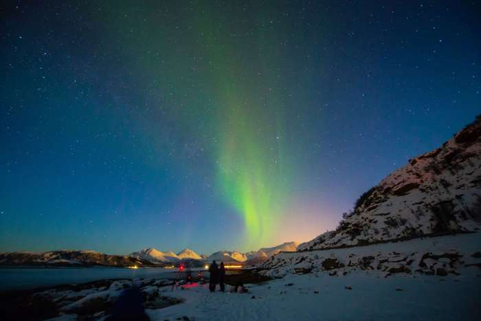 Creating a seamless travel experience in North Norway