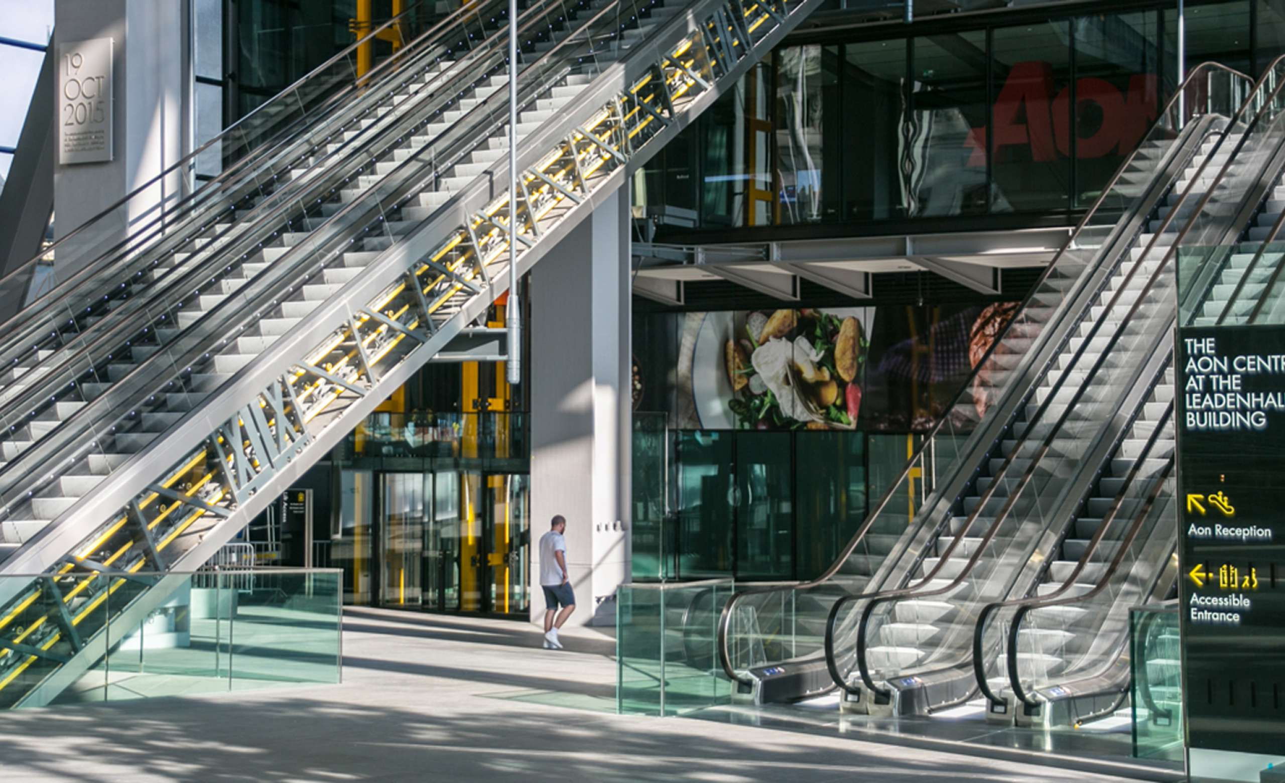 Kone, the elevator and escalator manufacturer needed to differentiate and rethink their maintenance service sales approach to encourage growth.