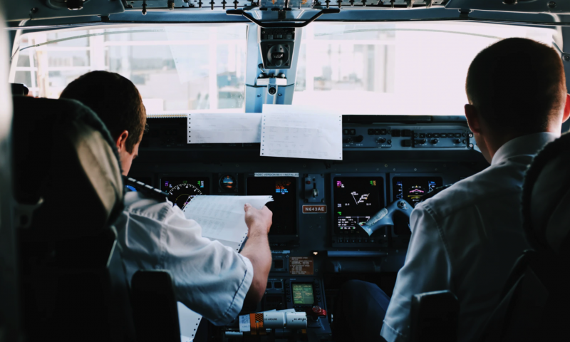 Improving fuel efficiency by changing behaviour of Virgin Atlantics captains