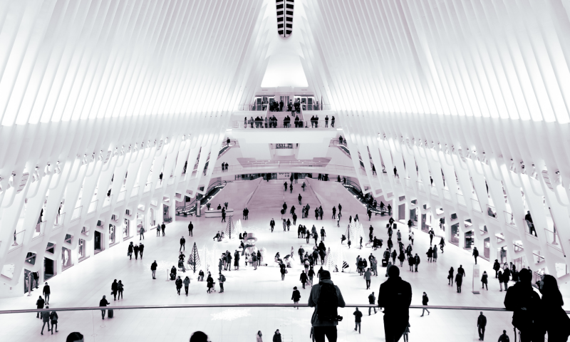 Human centered design for the future of work