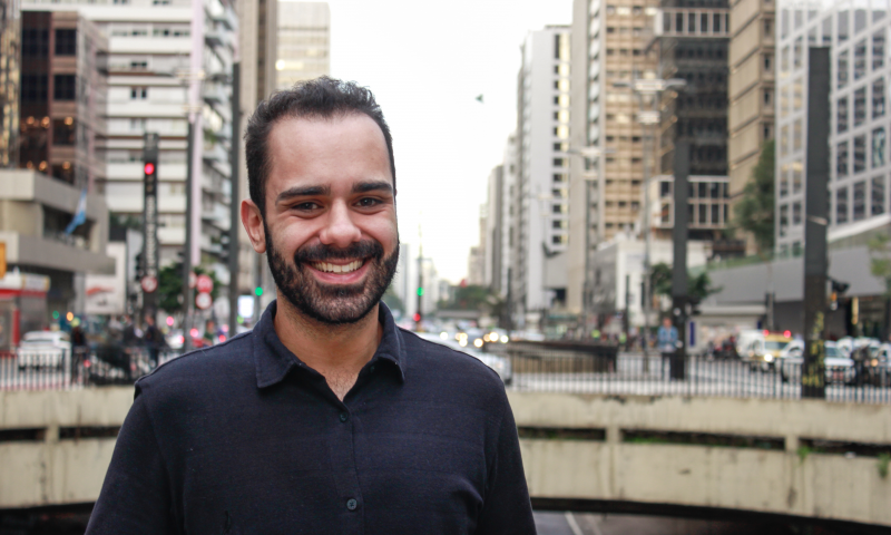 Gustavo Vieira