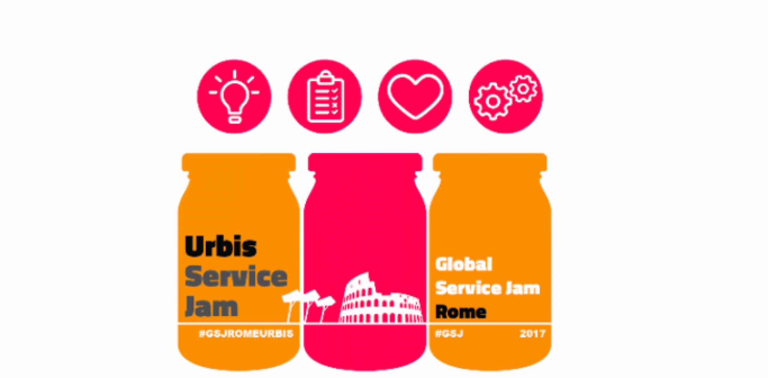 Global Service Jam Rome 2017
