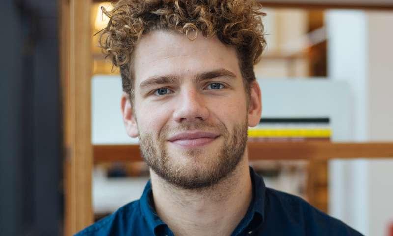 Jan Koenders