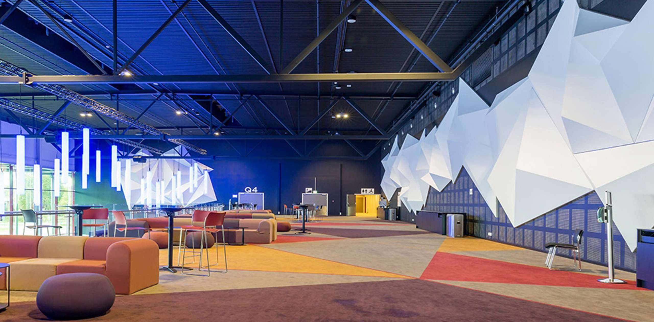 Oslo Business Forum 2018