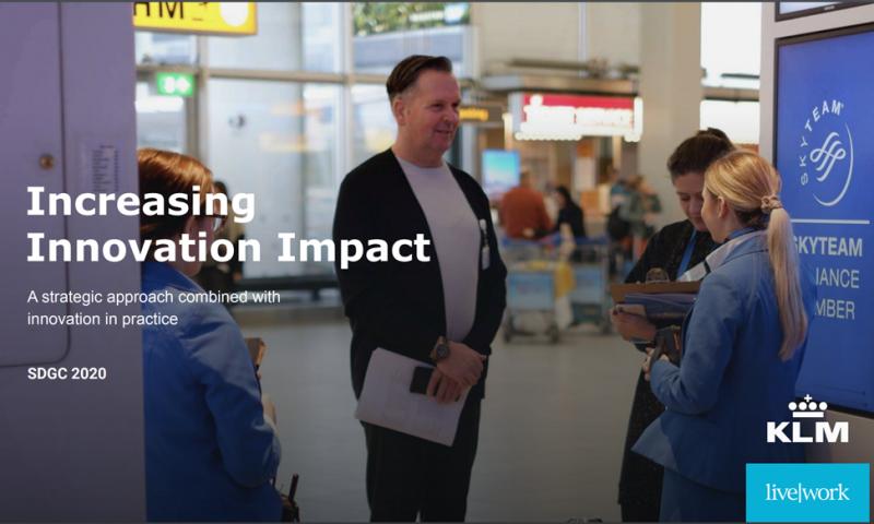 Increasing Innovation Impact