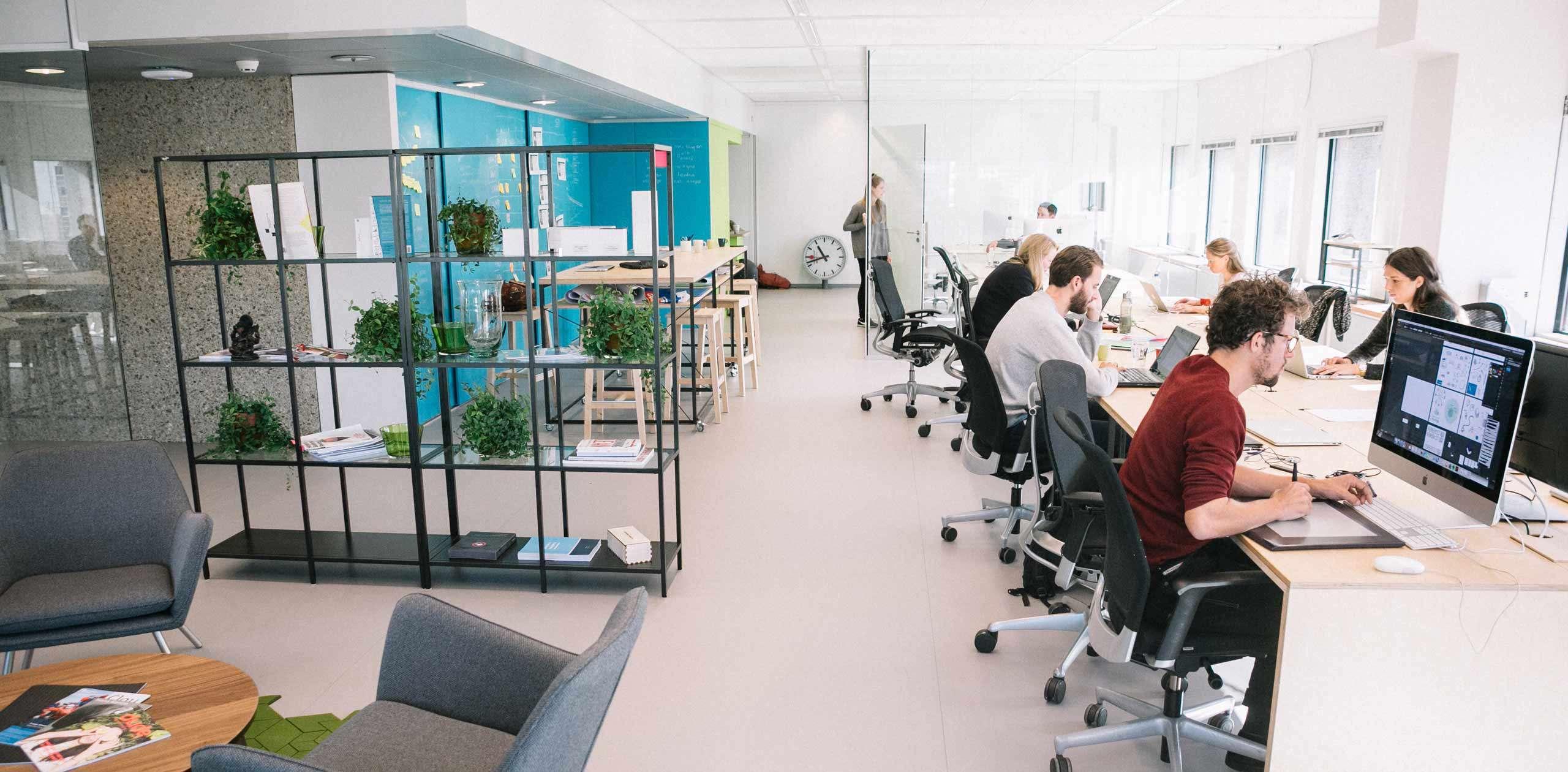 Service design intern Rotterdam