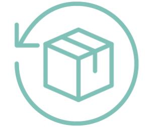 Involving users in reverse logistics