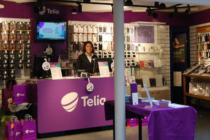 Using Customer journeys to improve the telco experience