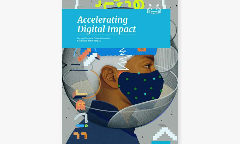 Accelerating digital impact