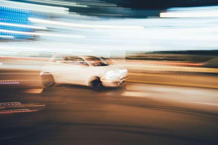 Imagining future mobility scenarios