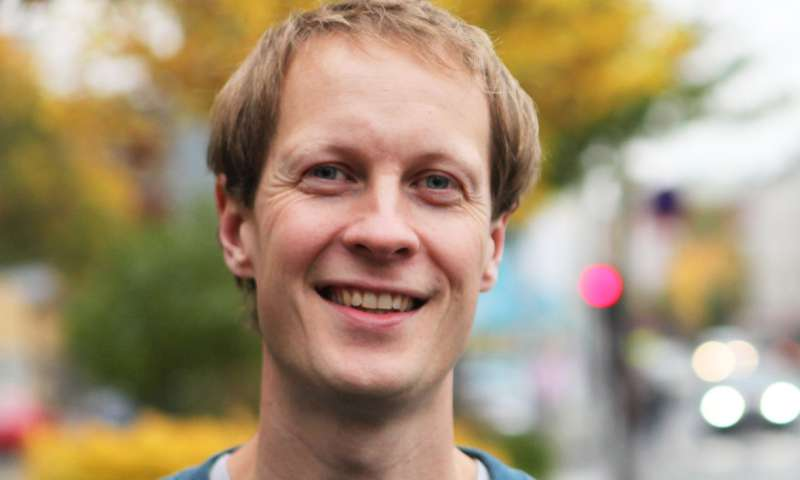 Anders Kjeseth Valdersnes