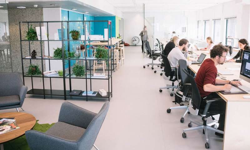 Senior Service Designer Rotterdam
