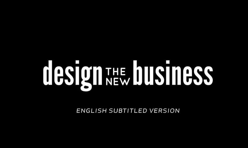 Design the New Business