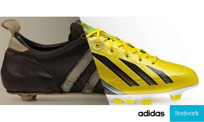 An agile-CX transformation at adidas
