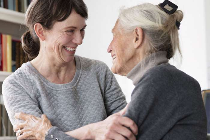 Livewell: Developing connection for over 65's