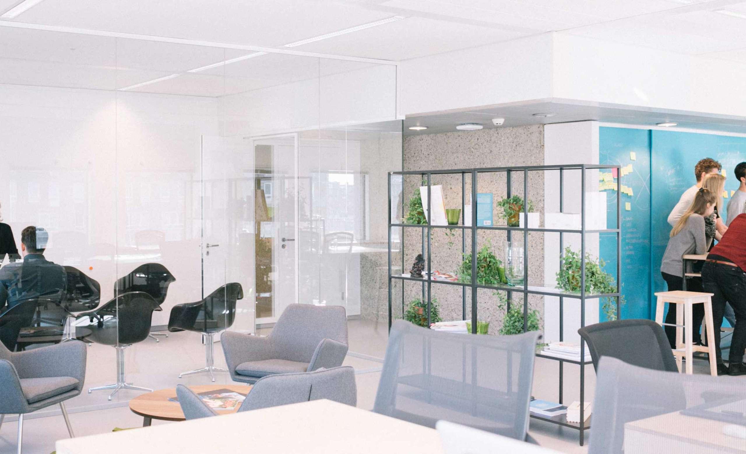 Livework studio<br /> Rotterdam