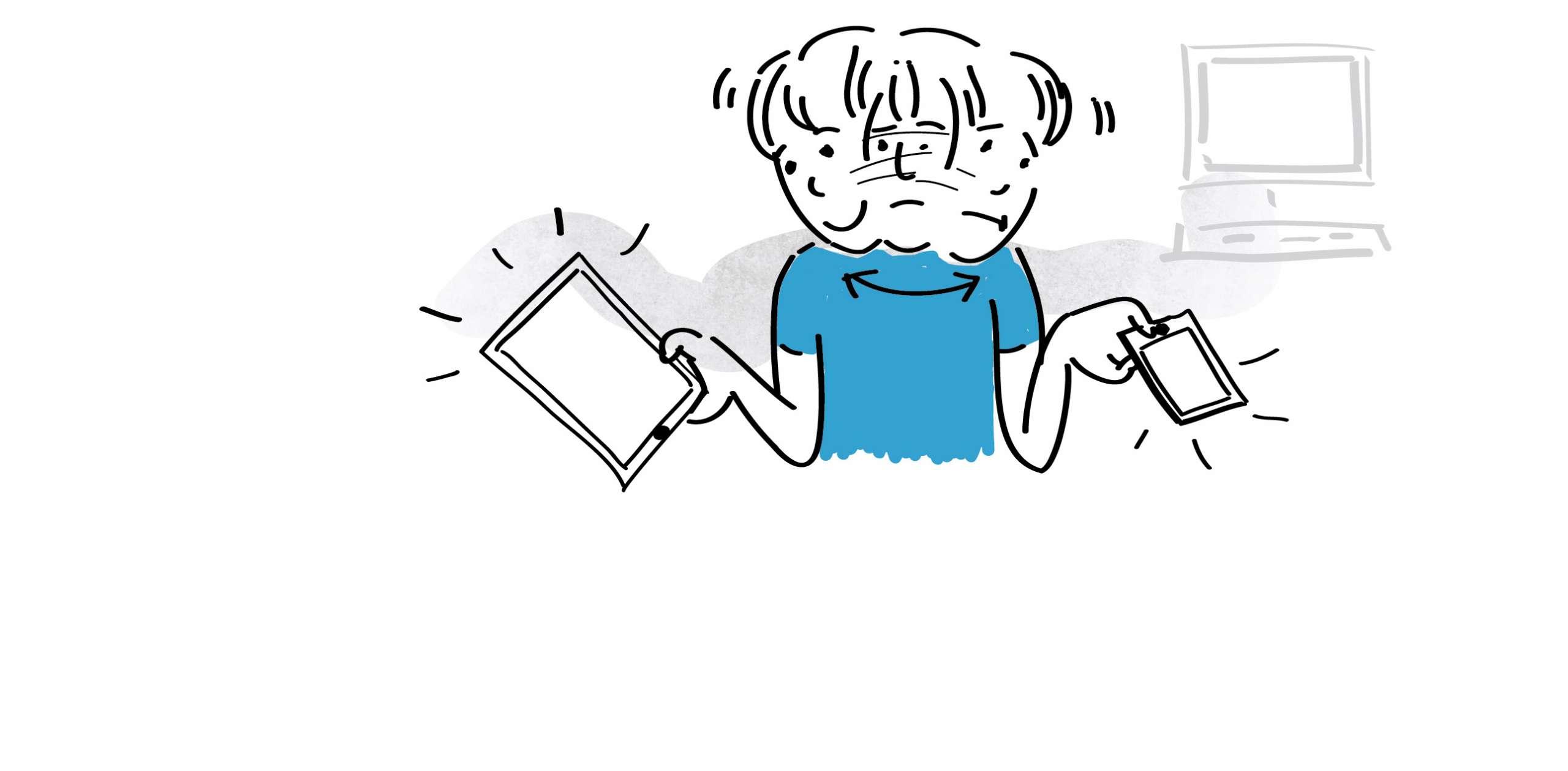 Psychology of customer  defection in a digital world