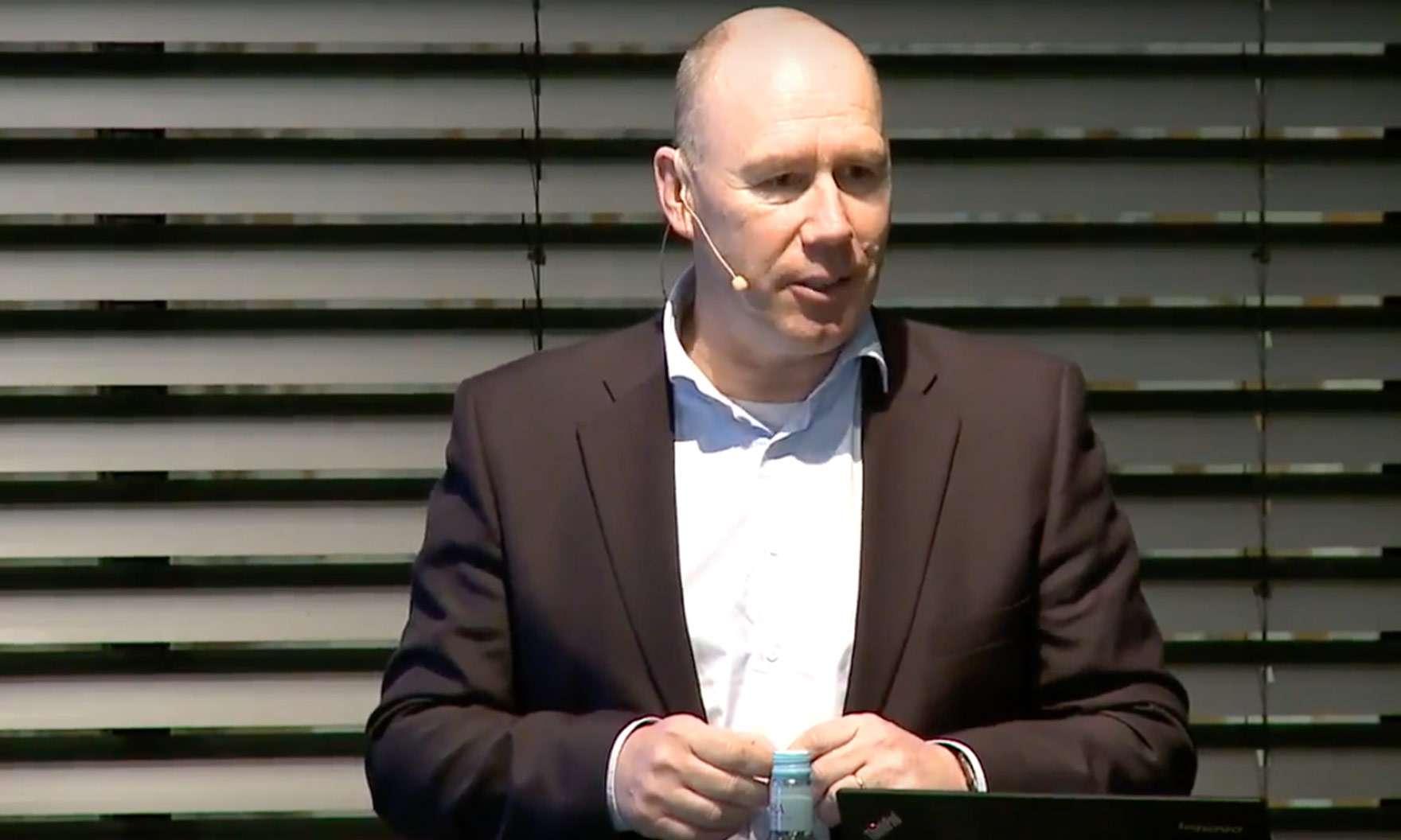 Book Launch video: Service Design for Business, Oslo 1/3