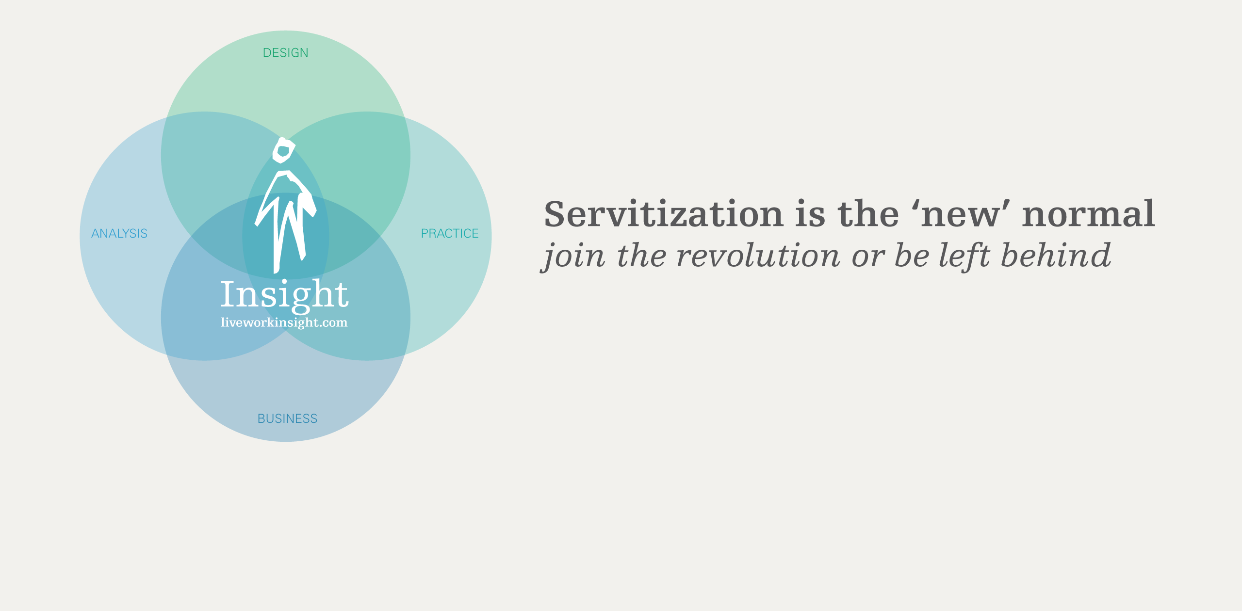 Servitization Round table - join the revolution