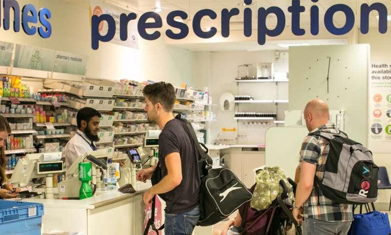 Medicine +