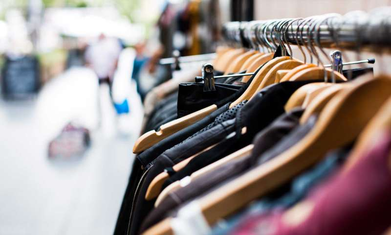 Opportunities & challenges in circular fashion