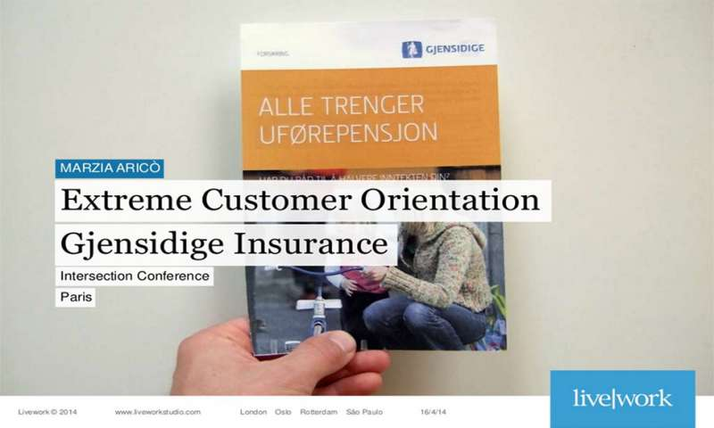 Extreme Customer Orientation