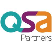 QSA Partners - Gerrard Fisher & Kristina Bull