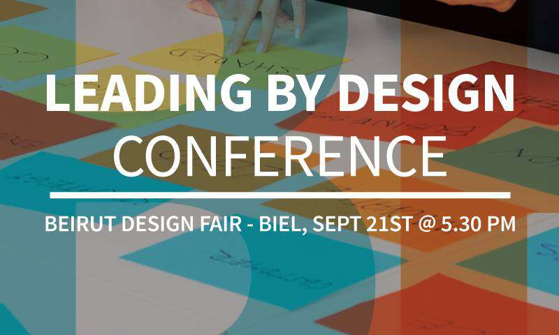 Leading by Design Conference 2017