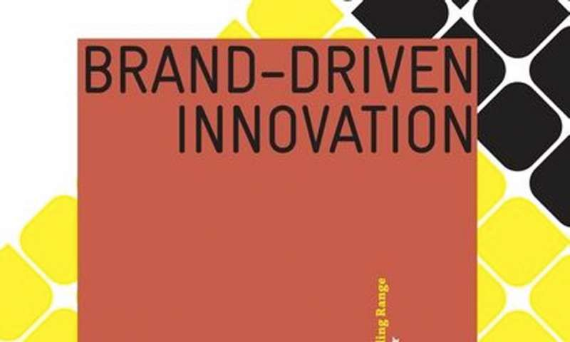 Service Design: Brand-driven innovation