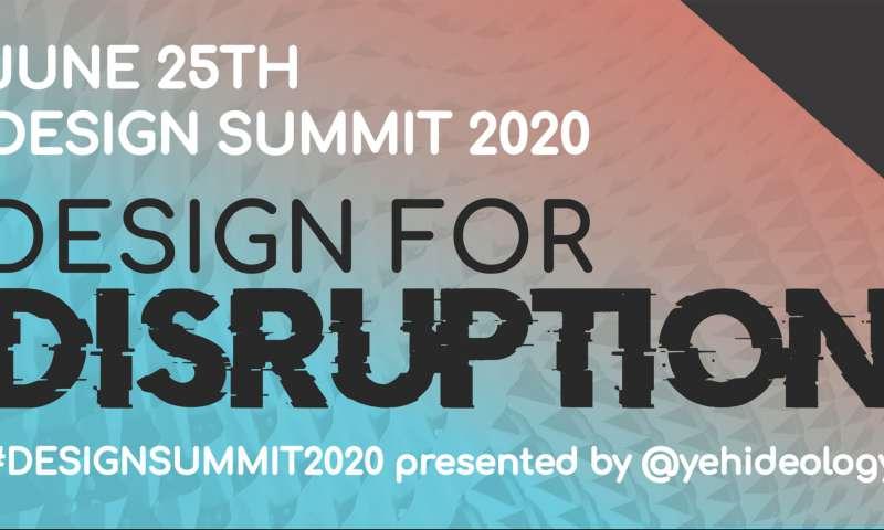 #DesignSummit2020