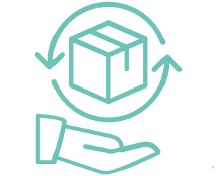Moving from product business models to circular services