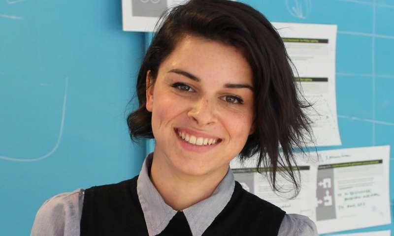 Alexandra Coutsoucos