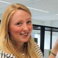 Anna Van der Togt