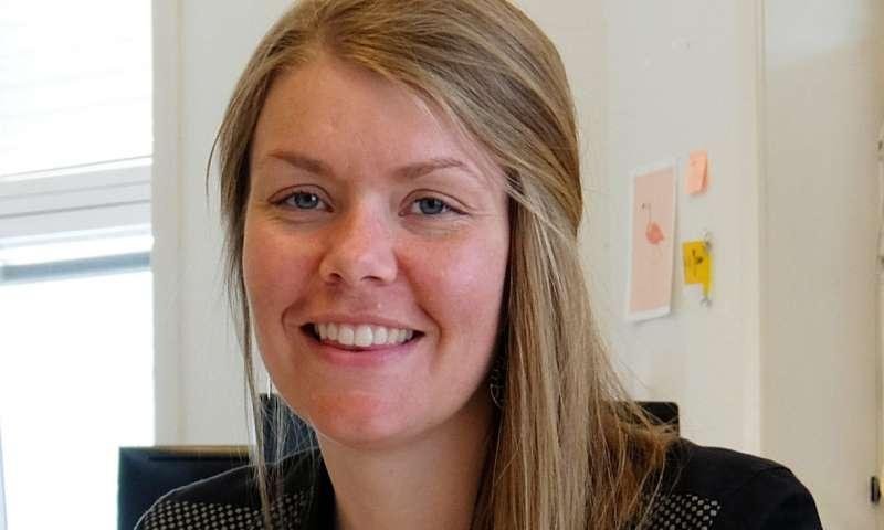 Cathrine Einarsson