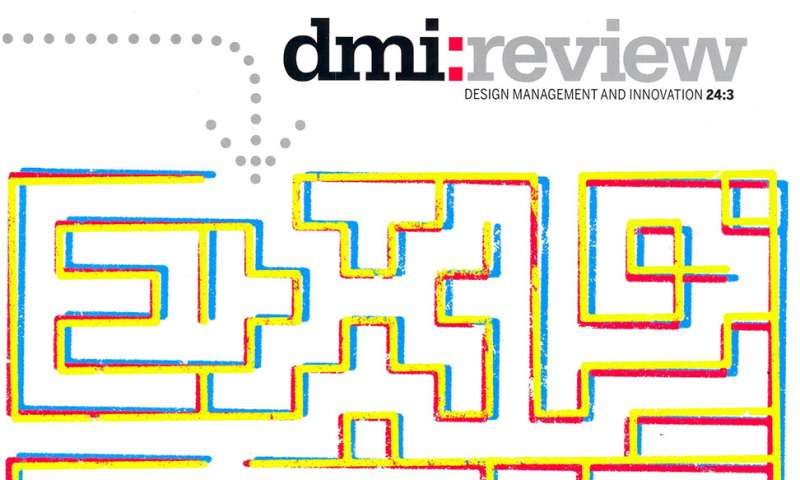 DMI Review, The Changing Nature of Service & Experience Design
