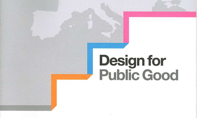 Design for Public Good