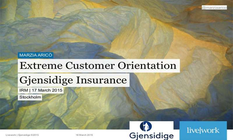 Enterprise Architecture Conference