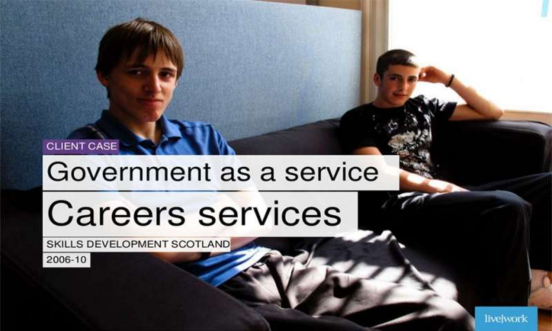 Government as a Service