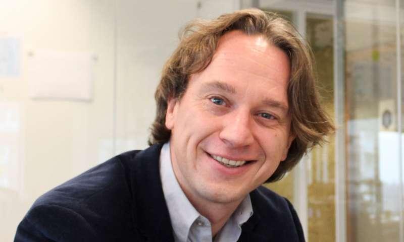 Jürgen Tanghe