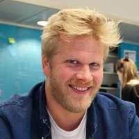Mark Nijland