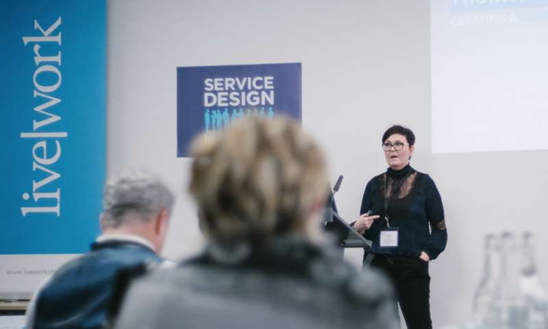 Service Design in Business conference: Our top 5 takeaways