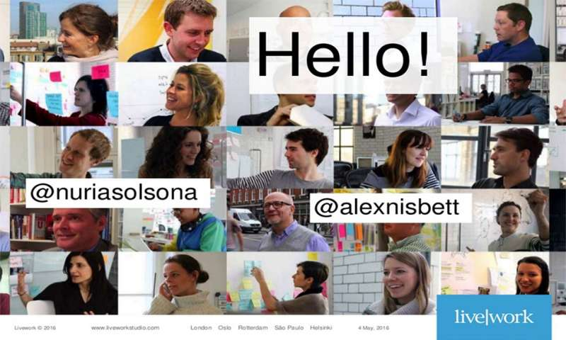 Service Design in Healthcare, Finland