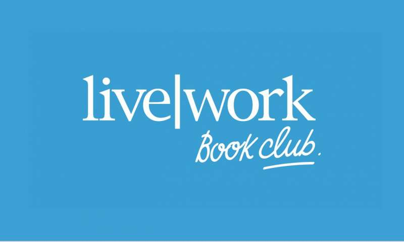 Livework Book Club - Rotterdam